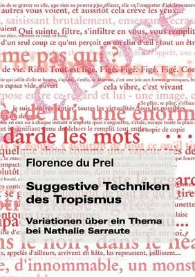 Suggestive Techniken Des Tropismus (Paperback)