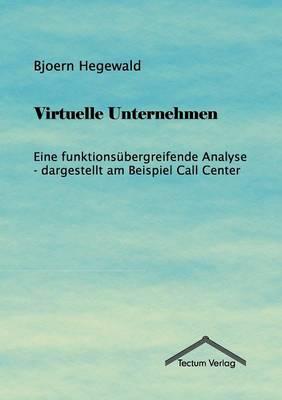 Virtuelle Unternehmen (Paperback)