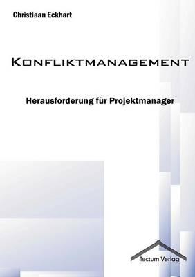 Konfliktmanagement (Paperback)