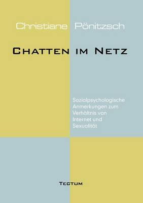 Chatten Im Netz (Paperback)