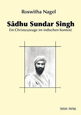 S Dhu Sundar Singh (Paperback)