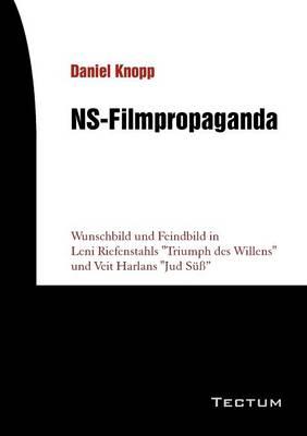 NS-Filmpropaganda (Paperback)