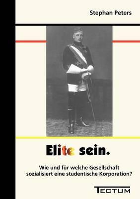 Elite Sein (Paperback)
