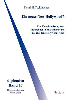 Ein Neues New Hollywood? (Paperback)
