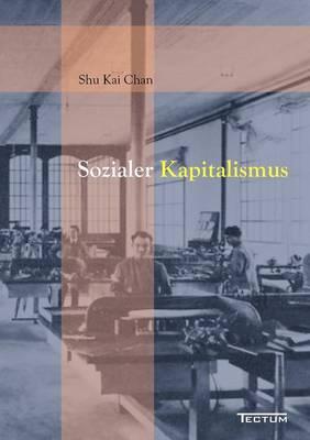 Sozialer Kapitalismus (Paperback)