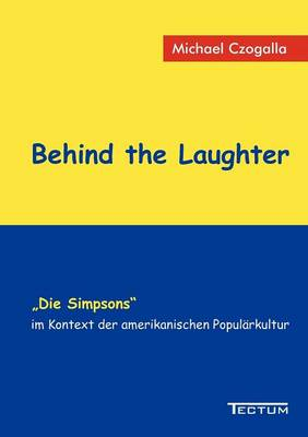 Behind the Laughter (Paperback)