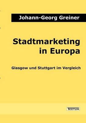 Stadtmarketing in Europa (Paperback)