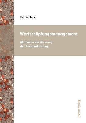 Wertsch Pfungsmanagement (Paperback)