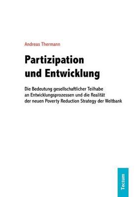 Partizipation Und Entwicklung (Paperback)