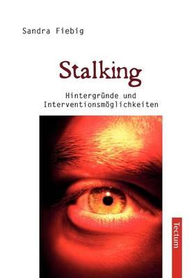 Stalking (Paperback)