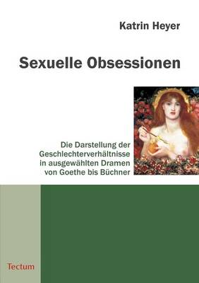 Sexuelle Obsessionen (Paperback)