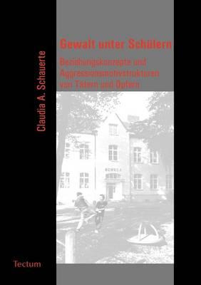 Gewalt Unter Sch lern (Paperback)