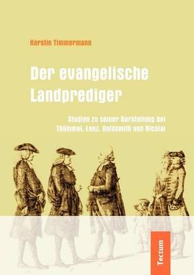 Der Evangelische Landprediger (Paperback)