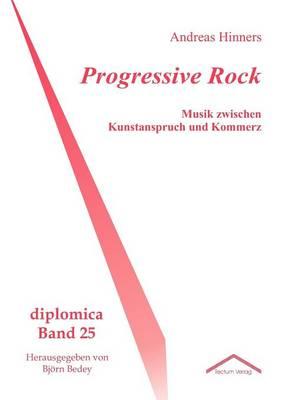 Progressive Rock (Paperback)