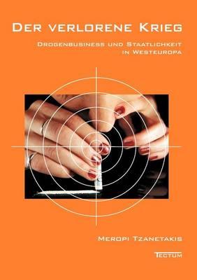 Der Verlorene Krieg (Paperback)