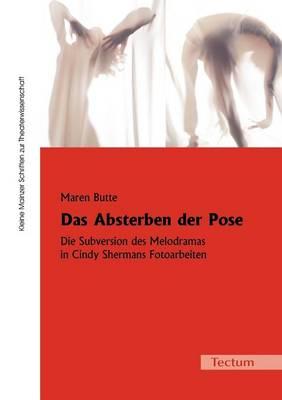 Das Absterben Der Pose (Paperback)