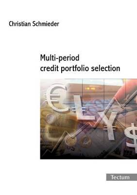 Multi-period Credit Portfolio Selection (Paperback)