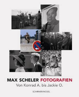 Max Scheler: Deutschland China USA (Hardback)