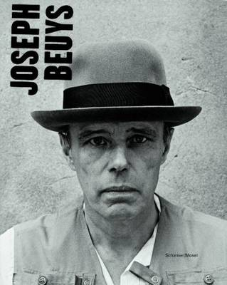Joseph Beuys: Parallel Processes (Hardback)