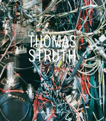 Thomas Struth Works 2007-2010 (Hardback)