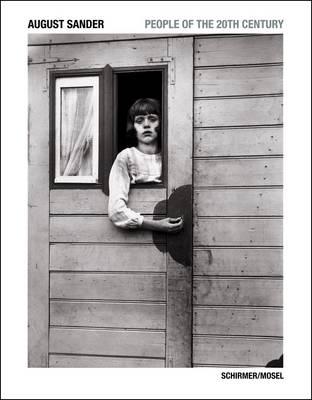 August Sander: People of the 20th Century (Hardback)