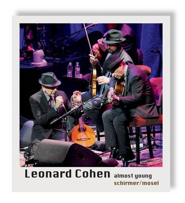 Leonard Cohen: Almost Young: A Tribute (Hardback)
