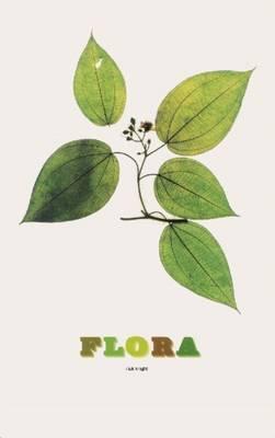 Nick Knight - Flora (Hardback)