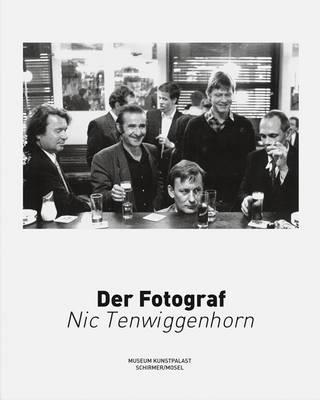 Nic Tenwiggenhorn - Der Fotograf (Hardback)