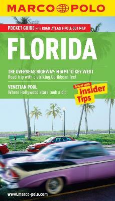 Florida Marco Polo Pocket Guide - Marco Polo Travel Guides
