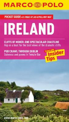 Ireland Marco Polo Pocket Guide - Marco Polo Travel Guides