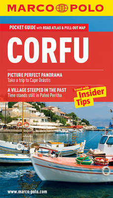 Corfu Marco Polo Pocket Guide - Marco Polo Travel Guides