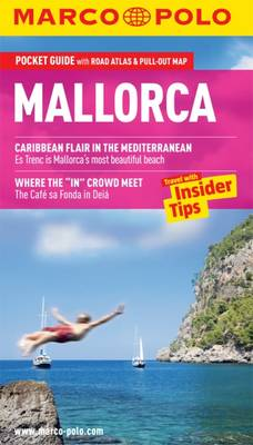 Mallorca Marco Polo Pocket Guide - Marco Polo Travel Guides