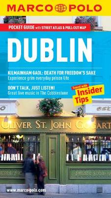 Dublin Marco Polo Pocket Guide - Marco Polo Travel Guides