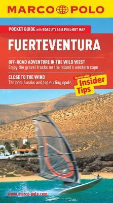 Fuerteventura Marco Polo Pocket Guide - Marco Polo Travel Guides