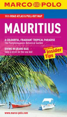 Mauritius Marco Polo Guide - Marco Polo Travel Guides