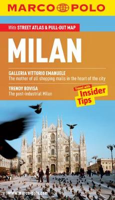 Milan Marco Polo Guide - Marco Polo Travel Guides