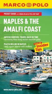Naples & the Amalfi Coast Marco Polo Guide - Marco Polo Travel Guides