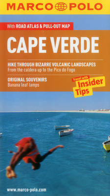 Cape Verde Marco Polo Guide - Marco Polo Travel Guides