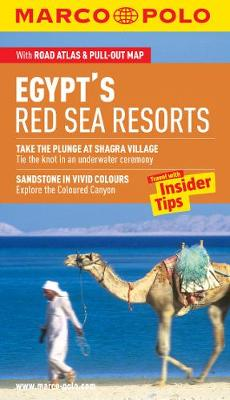 Egypt's Red Sea Resorts Marco Polo Guide Guide - Marco Polo Travel Guides