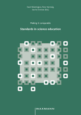 Making it Comparable: Standards in Science Education (Paperback)