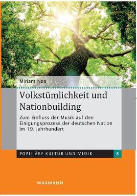 Volkst mlichkeit Und Nationbuilding (Paperback)