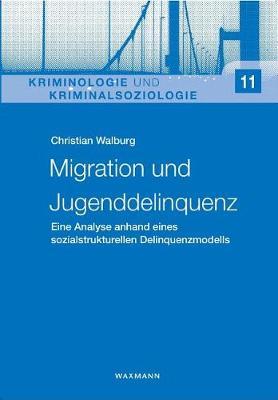 Migration Und Jugenddelinquenz (Paperback)