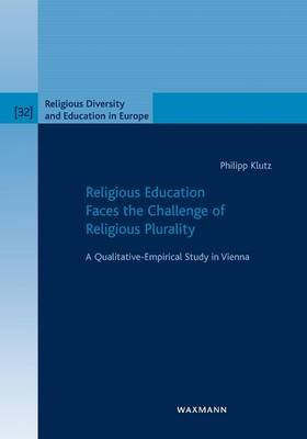 Religious Education Faces the Challenge of Religious Plurality (Paperback)