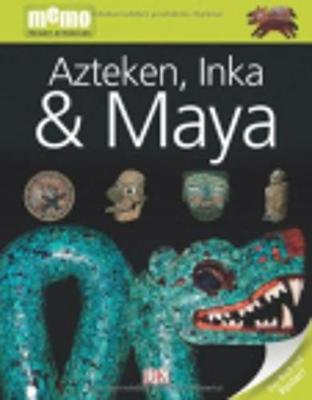 Memo - Wissen Ist Grun: Azteken, Inka & Maya (Hardback)