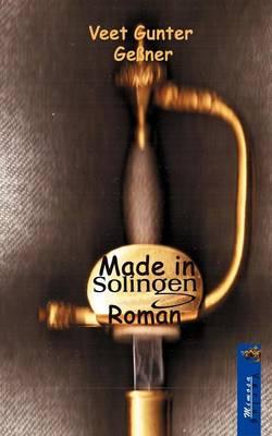 Made in Solingen (Paperback)