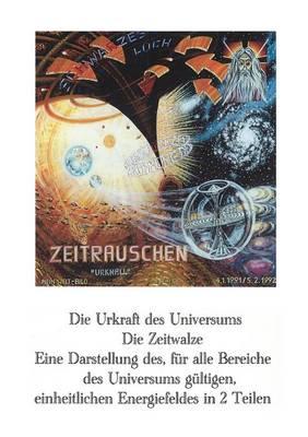 Zeitrauschen (Paperback)