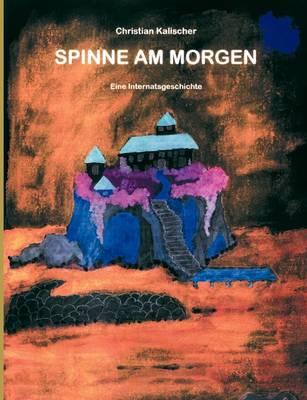 Spinne Am Morgen (Paperback)