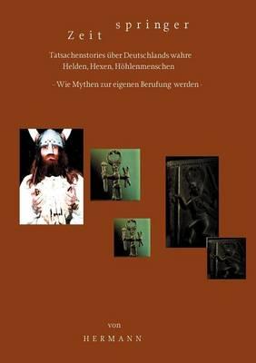 Zeitspringer (Paperback)