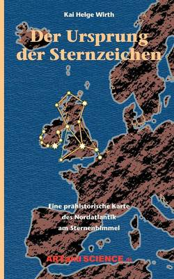 Der Ursprung Der Sternzeichen (Paperback)