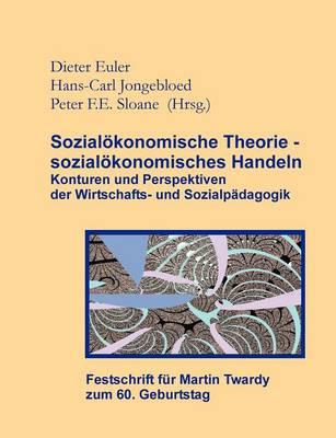 Sozial Konomische Theorie - Sozial Konomisches Handeln (Festschrift Fur Martin Twardy (Paperback)